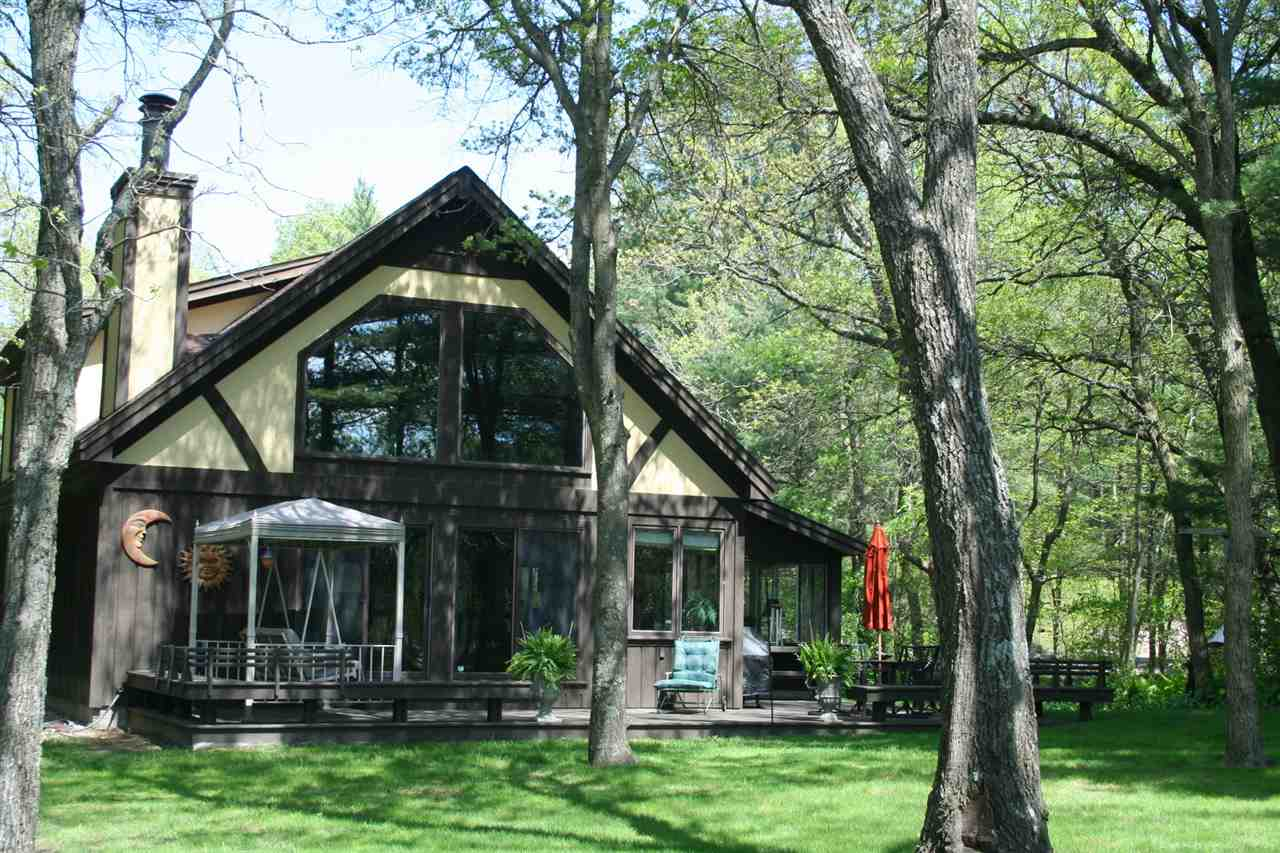 369 WHITE WATERS TR, Rome, WI 54457