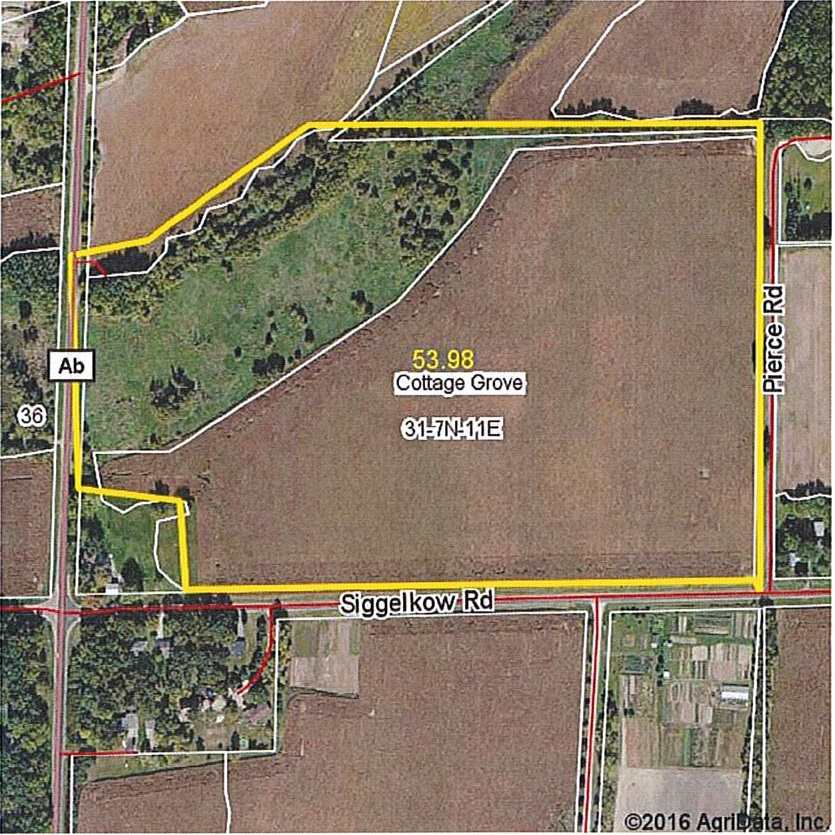 54 Ac County Road AB, Cottage Grove, WI 53558