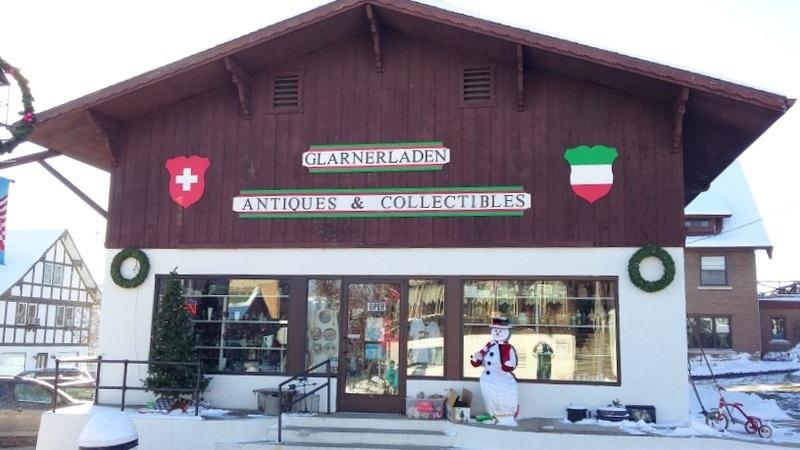 101 6TH AVE, New Glarus, WI 53574