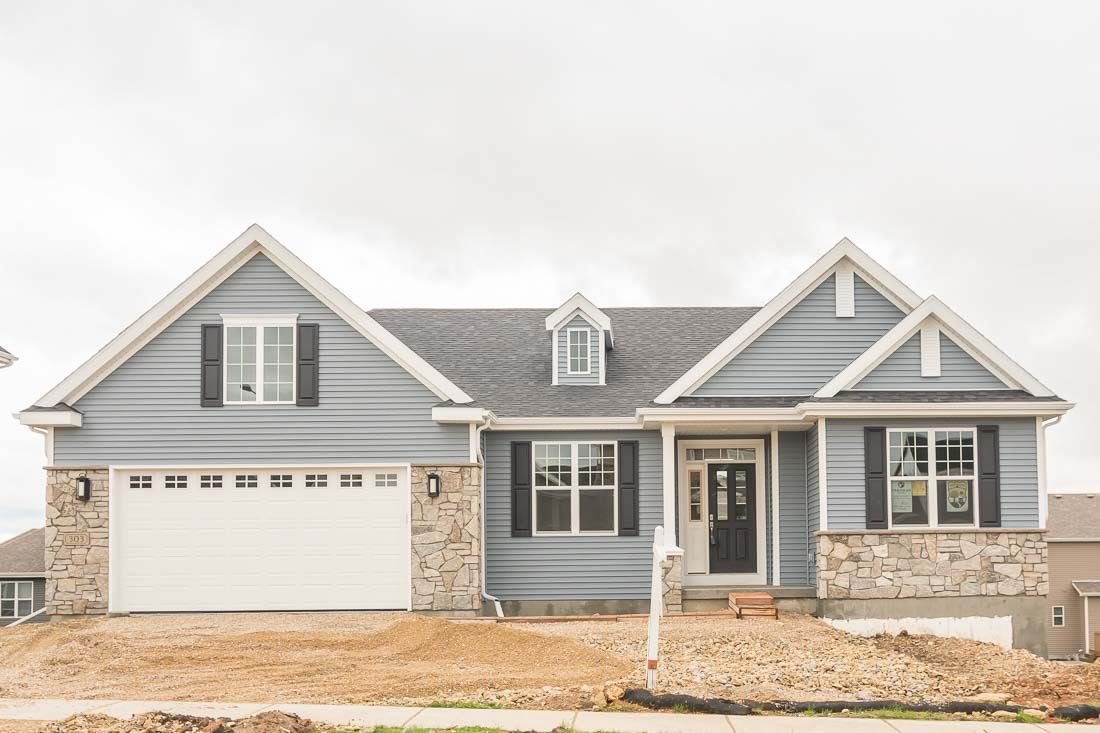 303 Chads Crossing, Verona, WI 53593
