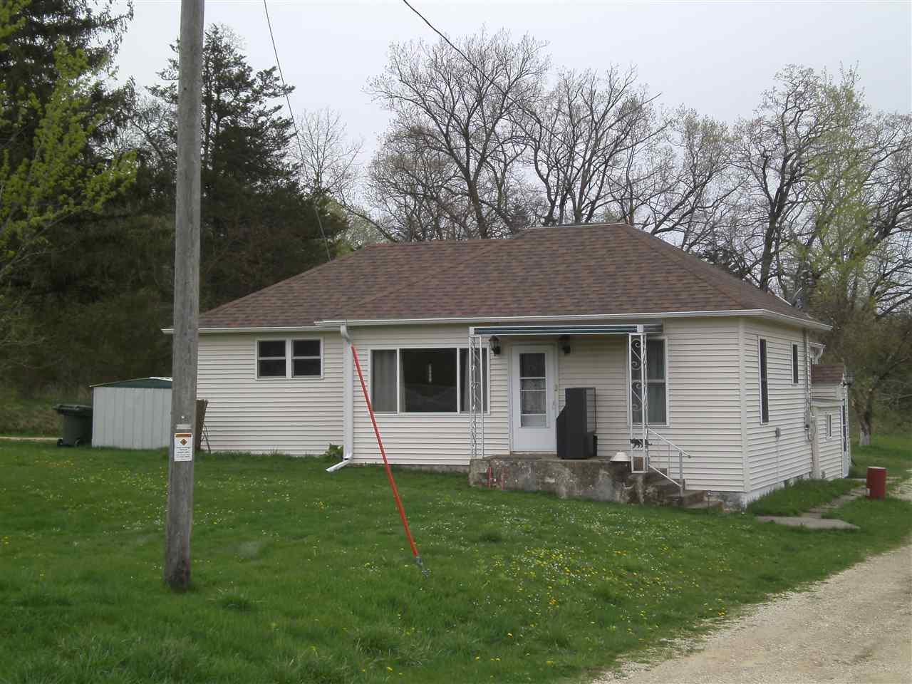 12967 County Road P, Wyalusing, WI 53801