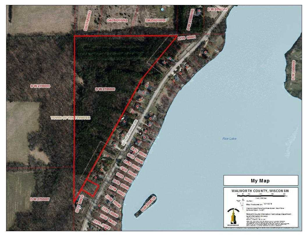 18.37 Ac Kettle Moraine Dr, Whitewater, WI 53190
