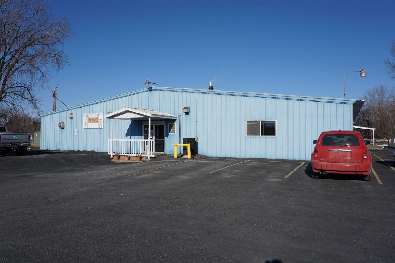 1111 Industrial ST, Reedsburg, WI 53959