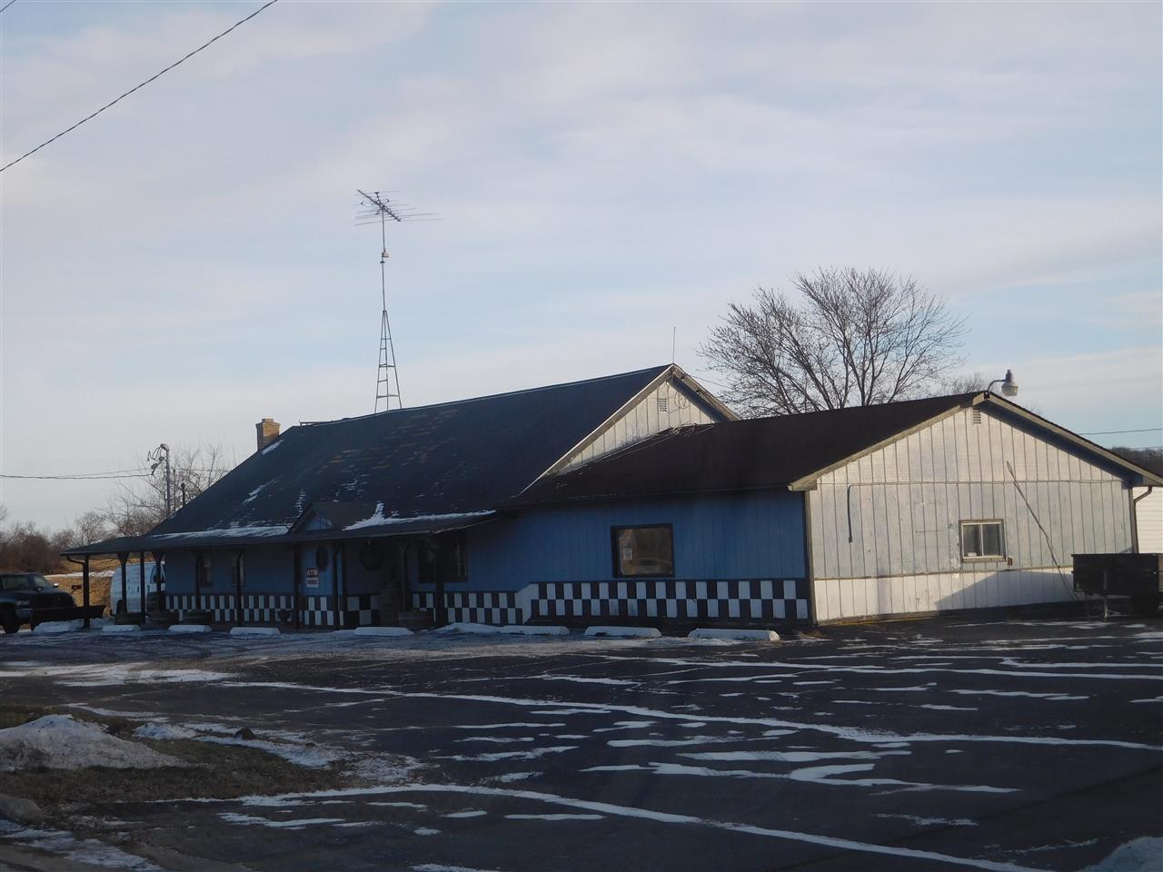 531 Lake Drive Rd, Albion, WI 53534