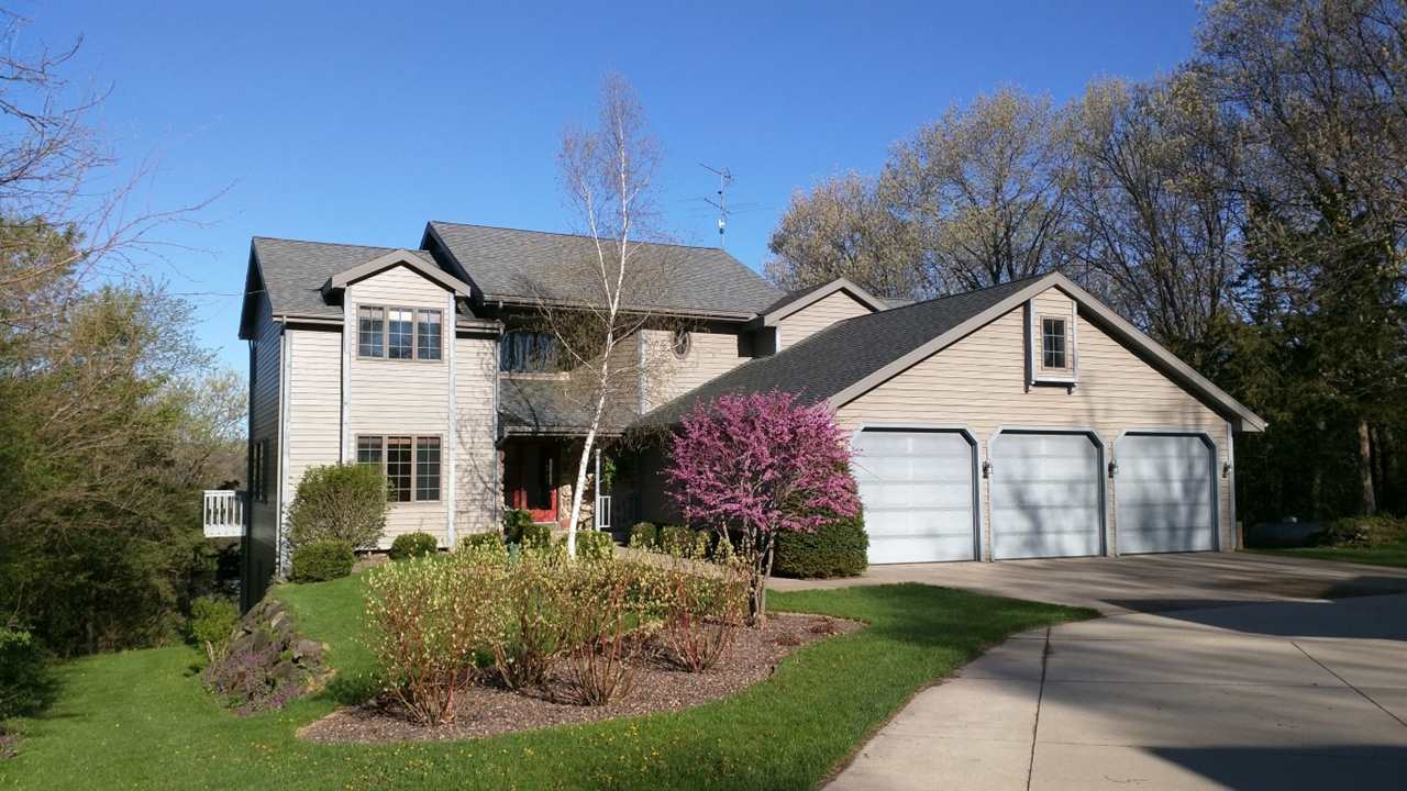 N1685 Fjord Rd, West Point, WI 53578