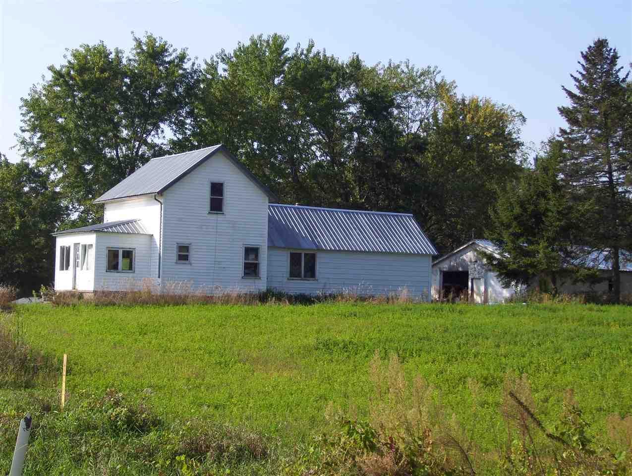 N827 County Road FF, Kingston, WI 53926