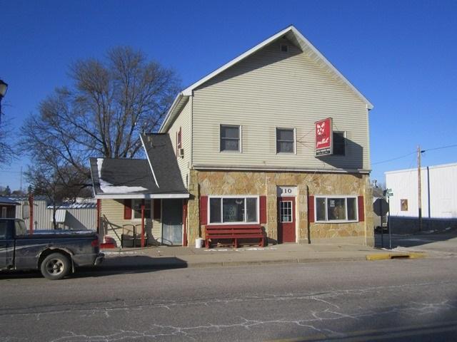 110 Main St, Loganville, WI 53943