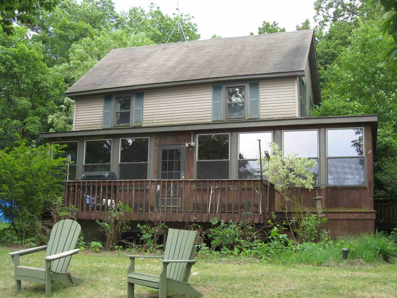 W6304 LAKEVIEW DR N, Marquette, WI 53946