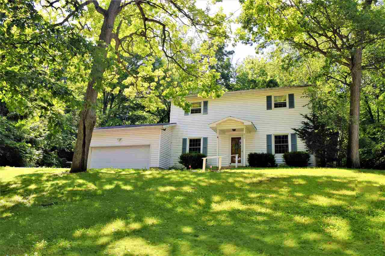511 Minnehaha Ln, Waterloo, WI 53594