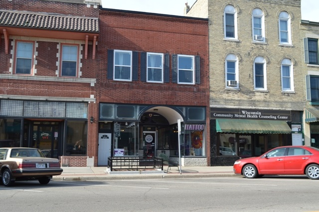 141 W Main St, Whitewater, WI 53190