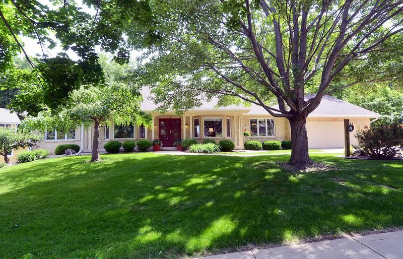 Homes For Sale Middleton Wi >> 1373 Boundary Rd Middleton Wi 53562 Haviland Real Estate