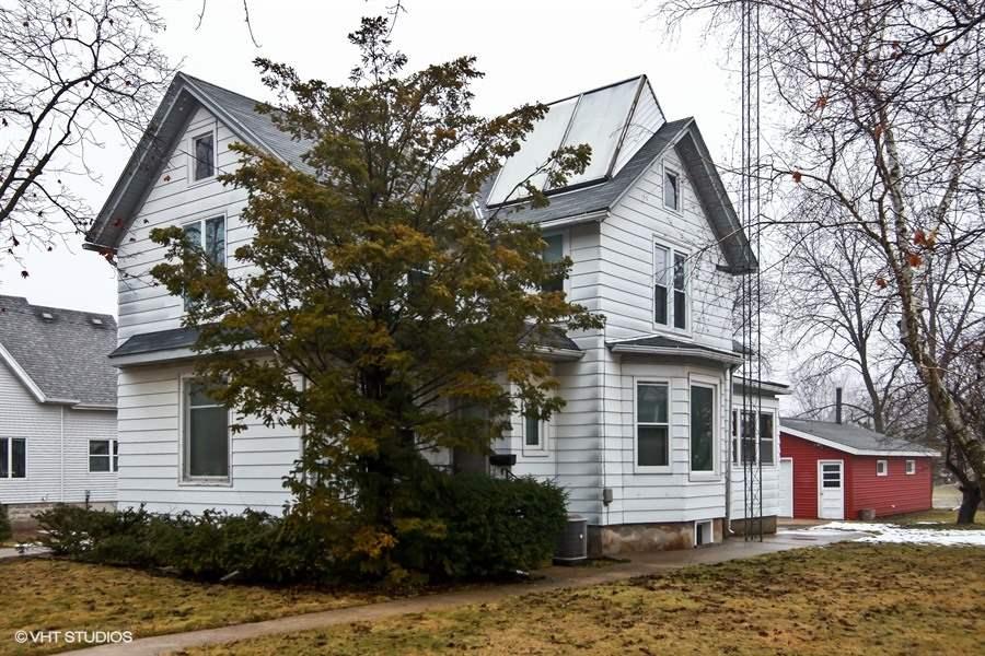 438 BRECKENRIDGE ST, Mayville, WI 53050