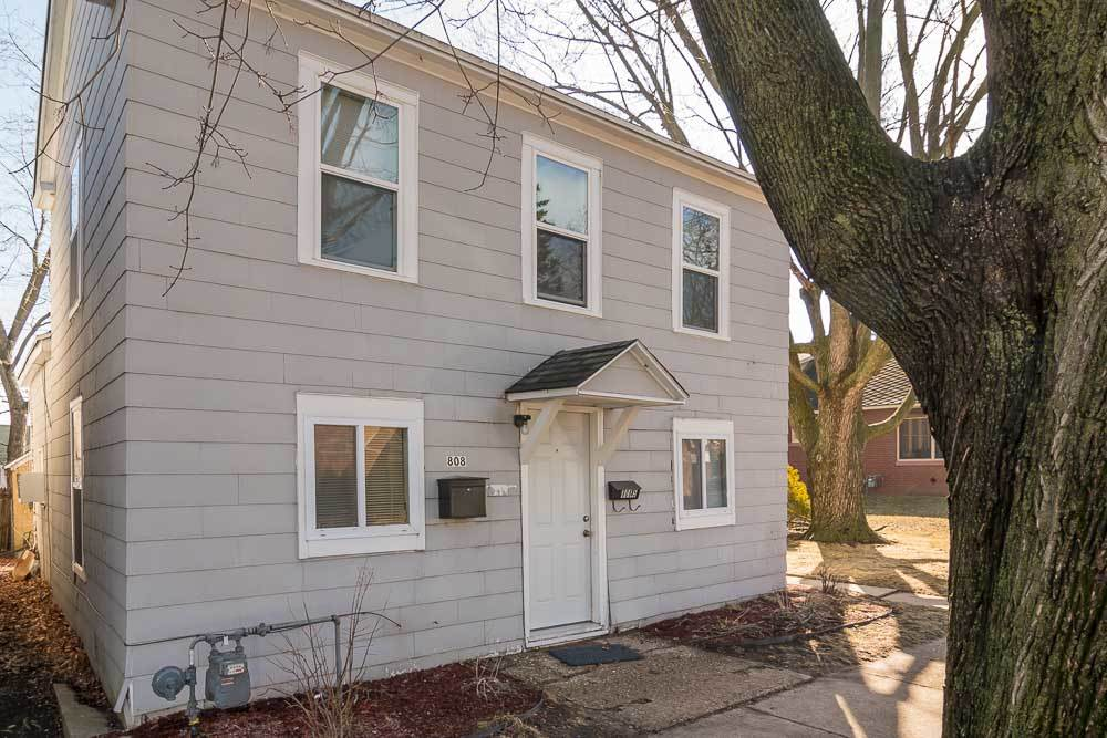 808 JEFFERSON ST, Sauk City, WI 53583
