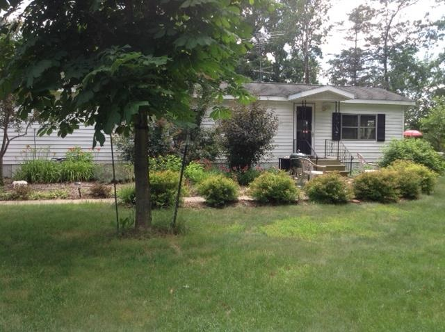 W6189 COUNTY ROAD D, Packwaukee, WI 53953
