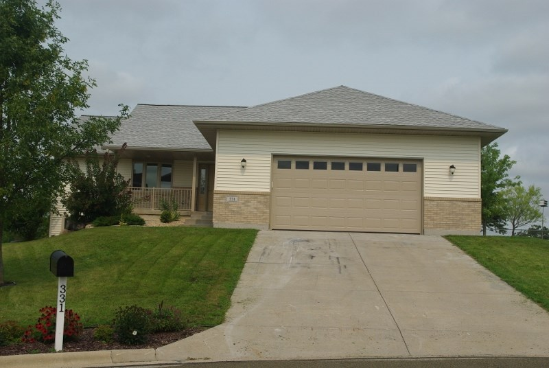 331 COUNTRY VIEW CIR, Rio, WI 53960