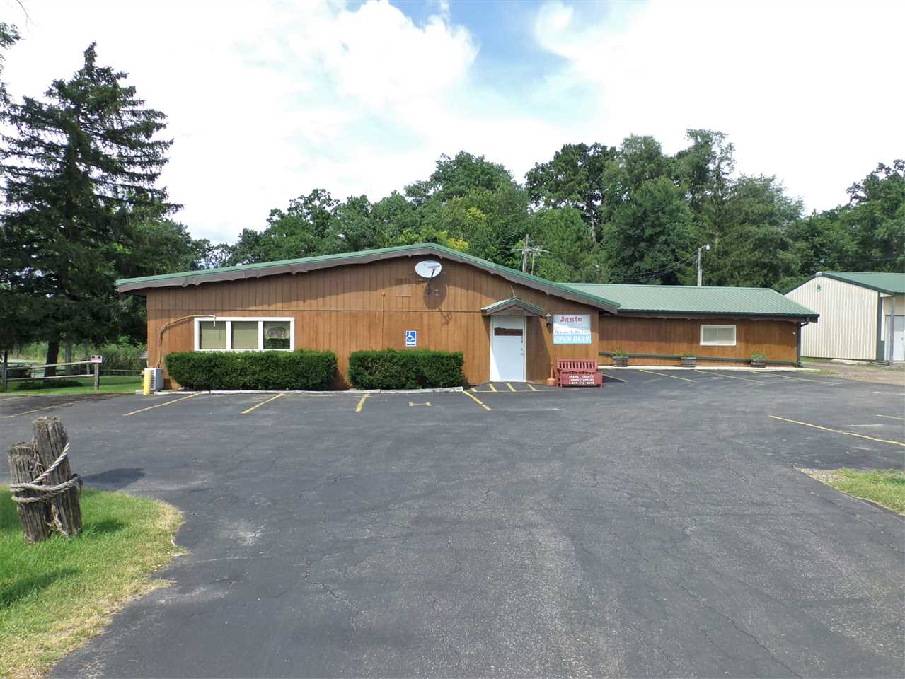 156 HWY 23, New Haven, WI 53920