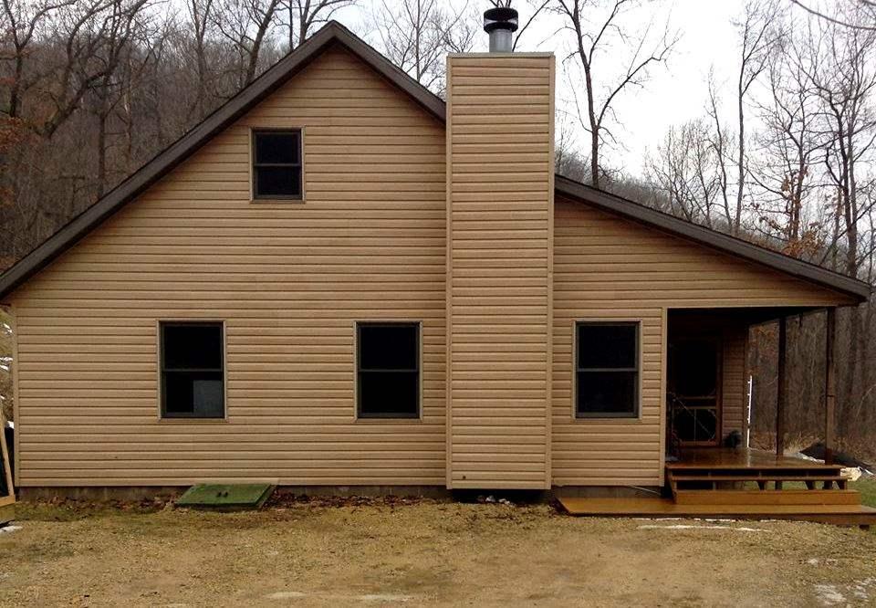 59229 Blackbow Creek Rd, Eastman, WI 54626