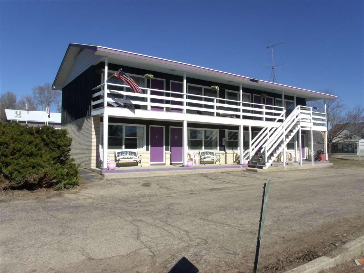 N415 County Road A, Douglas, WI 53920