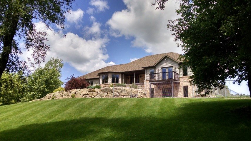 5818 County Road KP, Berry, WI 53560