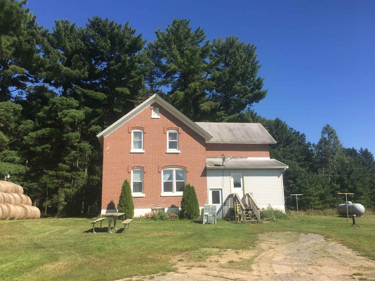719 N Meads Ave, Levis, WI 54456