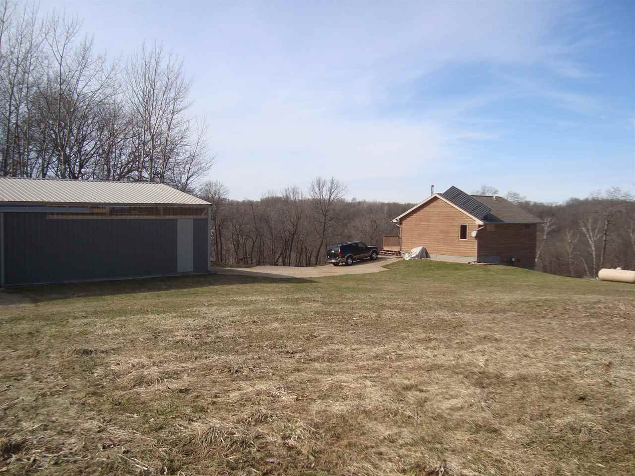 29561 County Road I, Westford, WI 53924