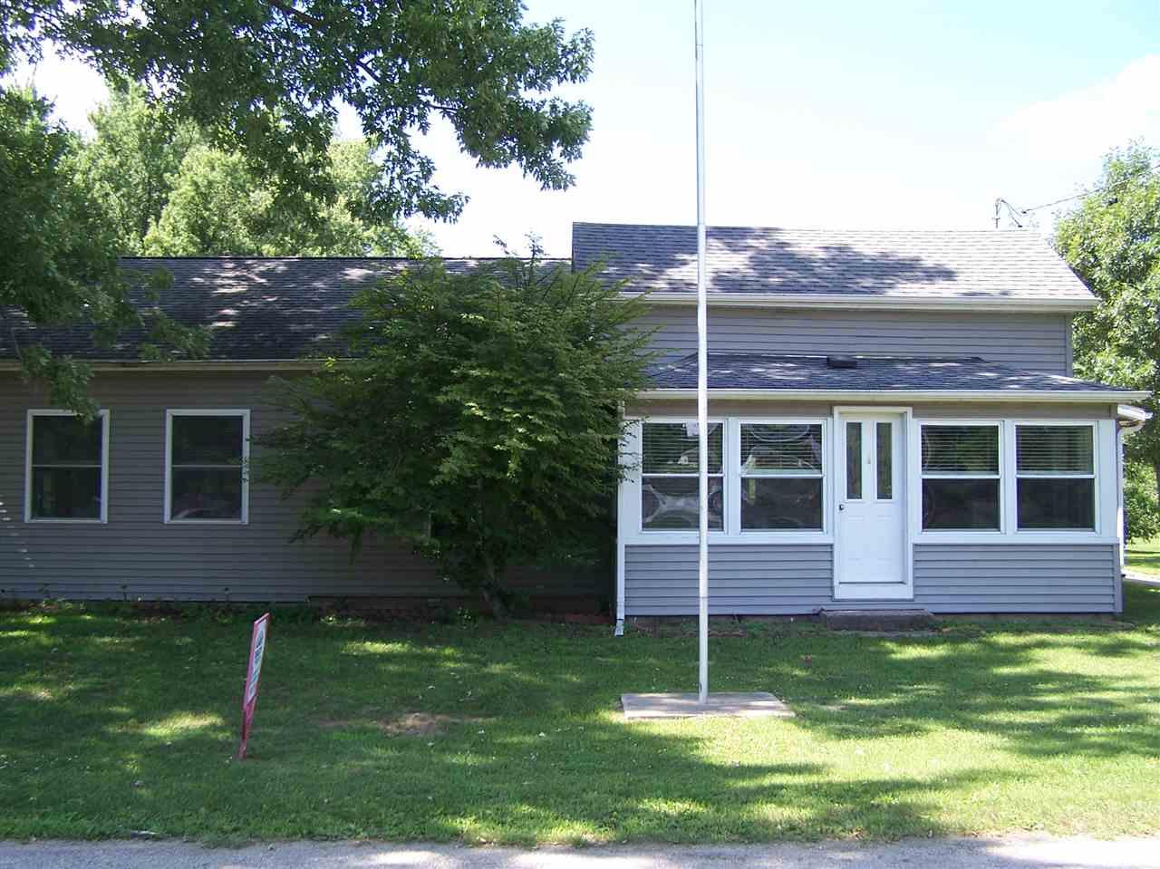 601 Spencer St, Woodman, WI 53827