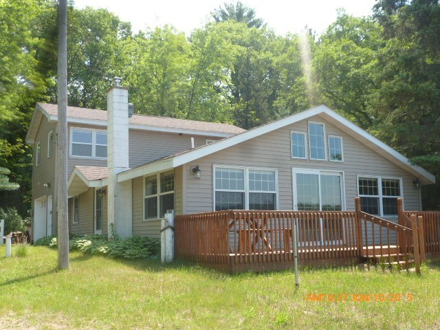 3275 N Parker Rd, Jackson, WI 53952