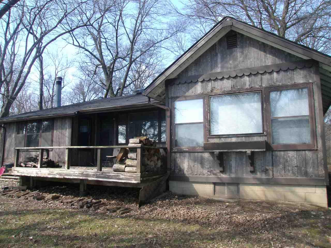 W10989 BLACKHAWK TR, Fox Lake, WI 53933