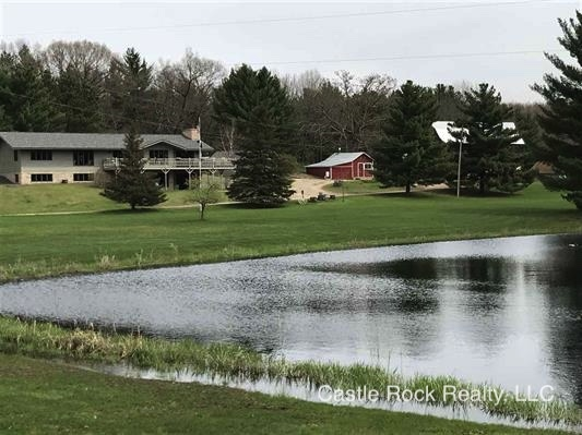 N7970 COUNTY ROAD M, Clearfield, WI 53950