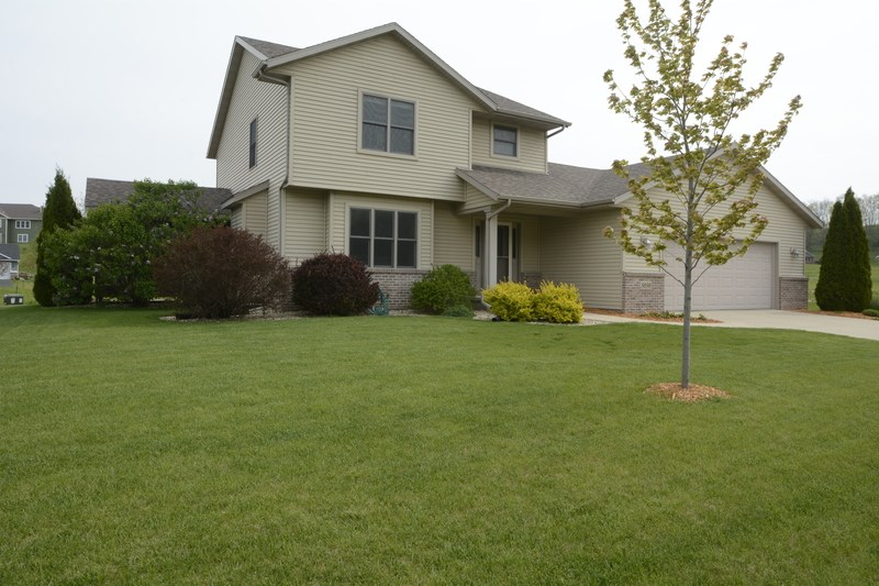 3038 VALLEY ST, Black Earth, WI 53515