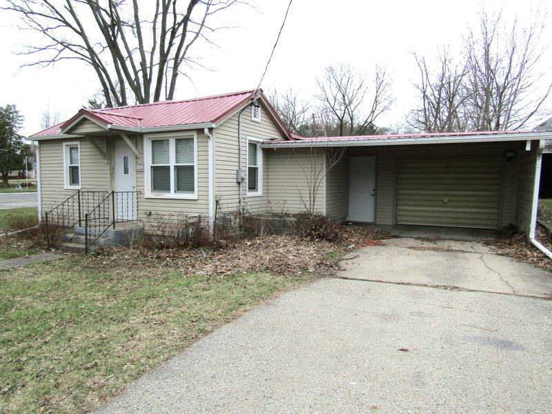 305 MINERAL ST, Albany, WI 53502