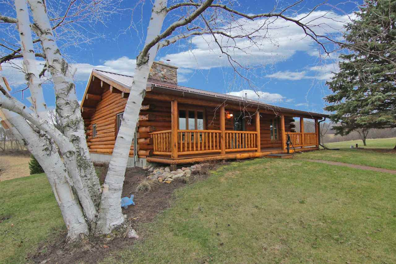 N3767 Dunning Rd, Lowville, WI 53955