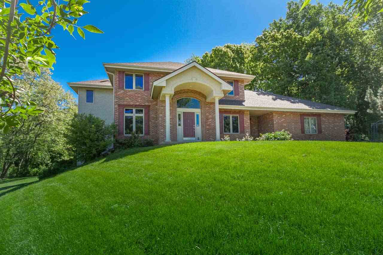 5 DEER HOLLOW CT, Madison, WI 53717