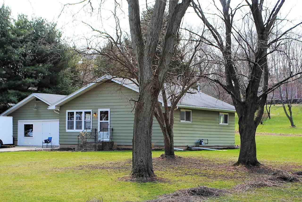 337 E Front St, Marquette, WI 53947