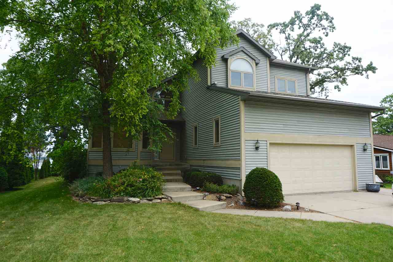 1928 BARBER DR, Dunn, WI 53589