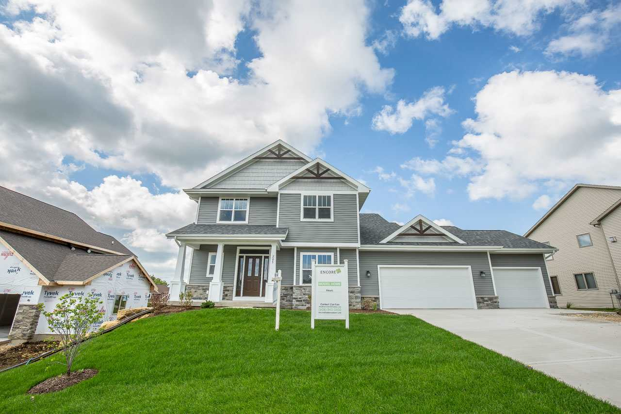 205 W Gonstead Rd, Mount Horeb, WI 53572