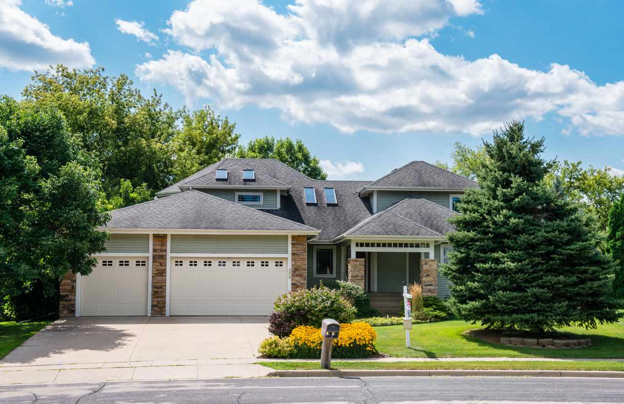Marshall wi homes for sale for Home builders in wisconsin