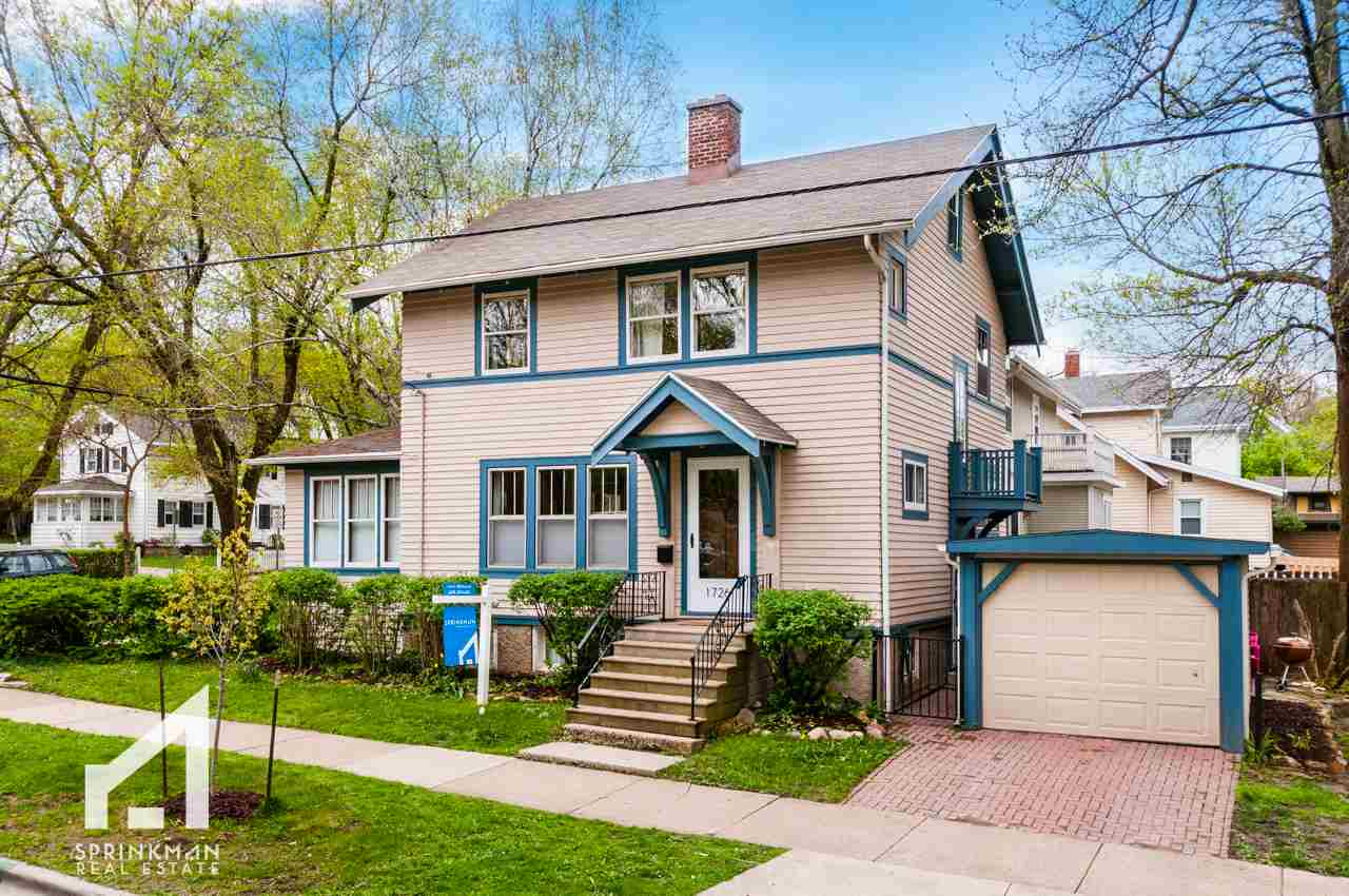 1726 Chadbourne Ave, Madison, WI 53726
