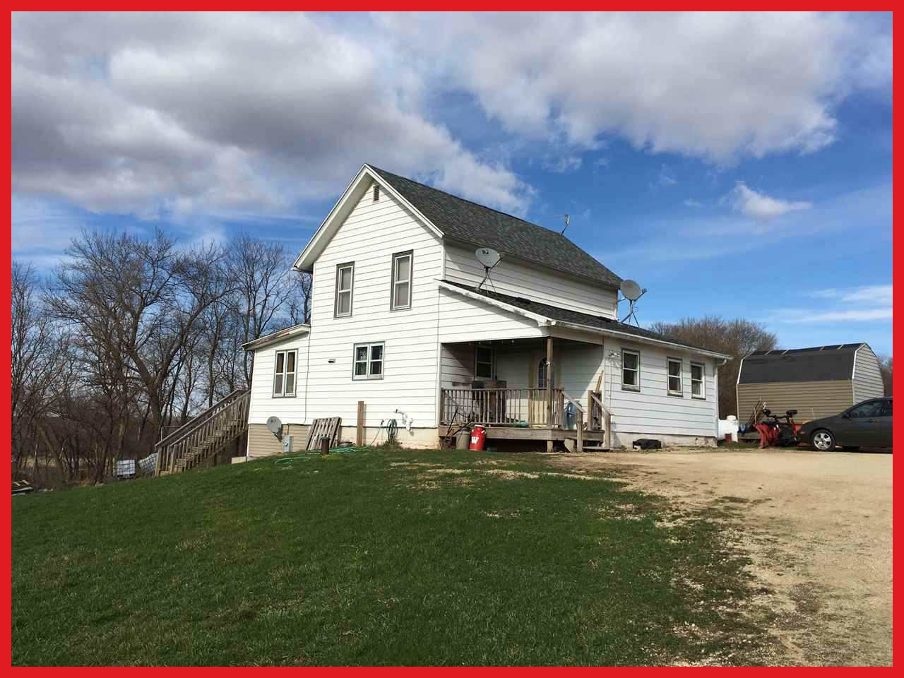 N9180 Klug LN, Waterloo, WI 53594