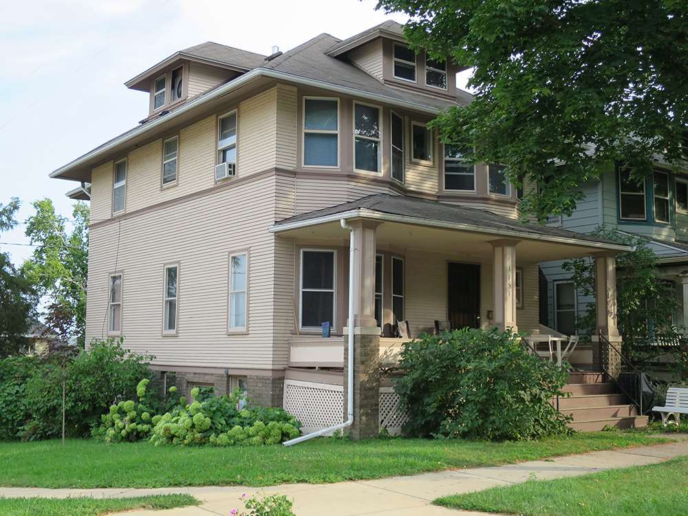 1151 RUTLEDGE ST, Madison, WI 53703