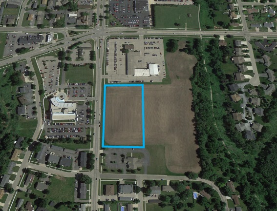 1030 N Wright Rd, Janesville, WI 53546