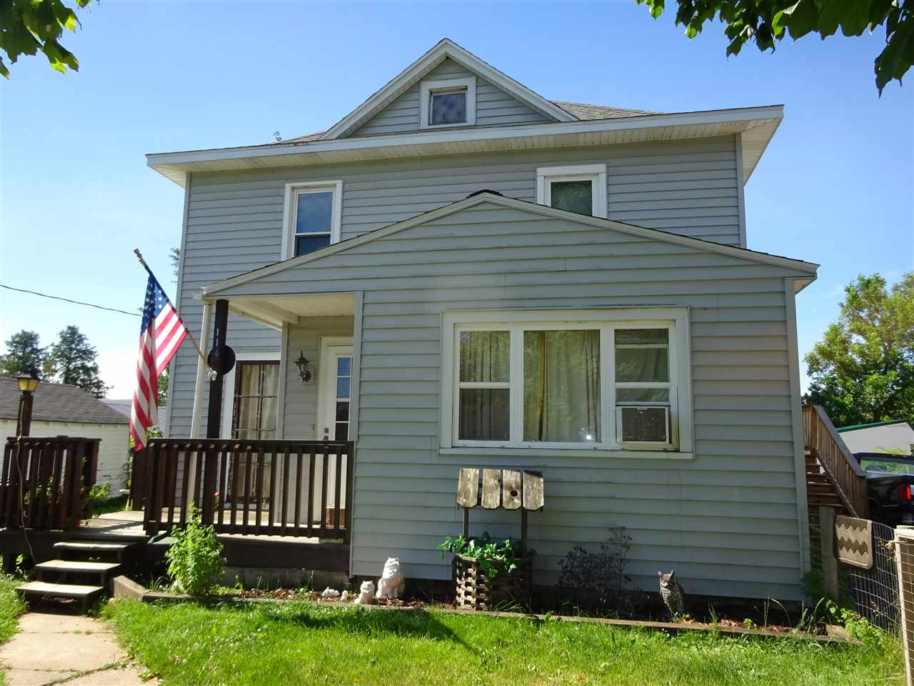 114 Short St, Kendall, WI 54638