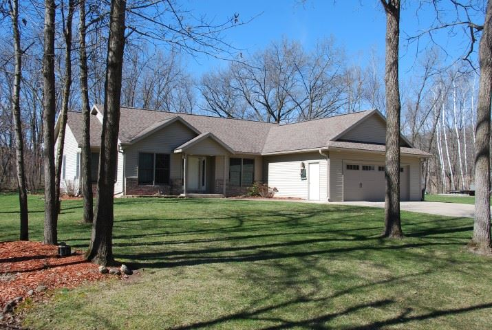 23372 Bomkamp Rd, Orion, WI 53573