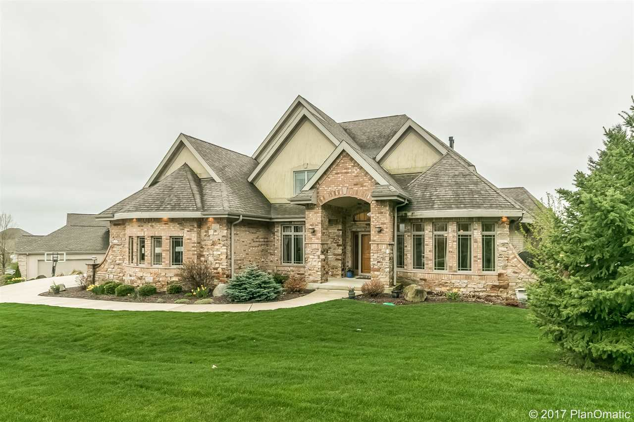 1106 MEADOW MIST RD, Madison, WI 53562