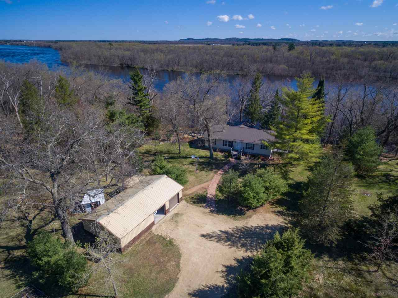 W2894 49TH ST, Marion, WI 53948
