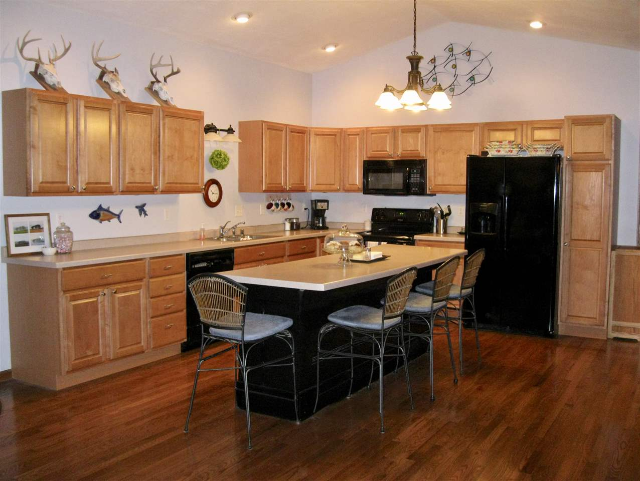 15038 TIMBER LN, Marion, WI 53805