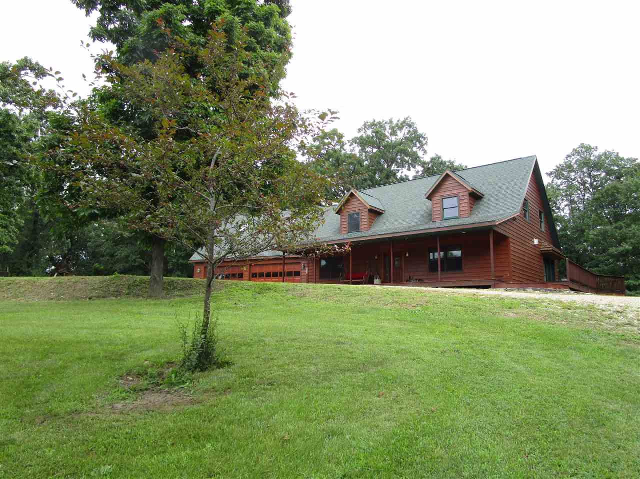 755 County Road A, Albion, WI 53534