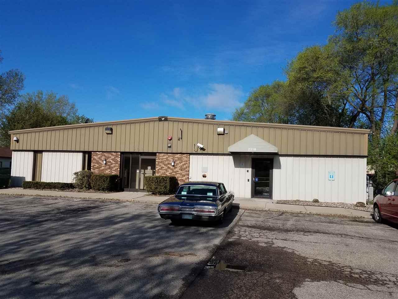 2318 Mustang Way, Madison, WI 53718