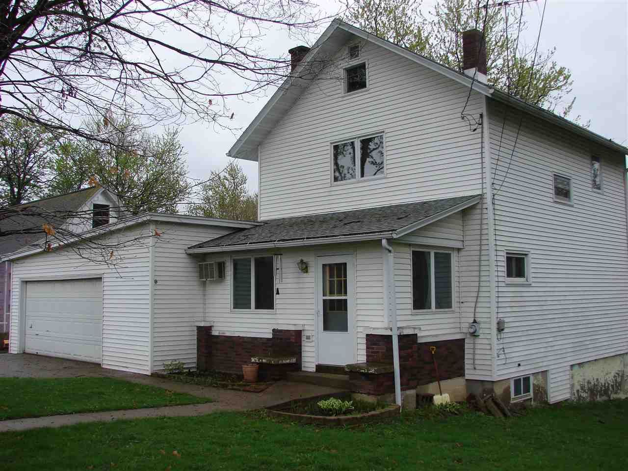 429 Wisconsin ST, Linden, WI 53553