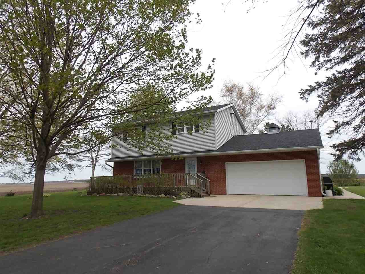 11313 E County Road MM, Johnstown, WI 53505